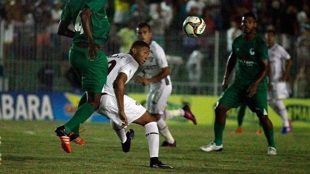 Carioca: Gols de Boavista 0 x 2 Fluminense