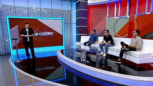 Repórter da ESPN vê Robinho 'muito próximo' do Atlético-MG: 'Só um clube dos EUA tira'