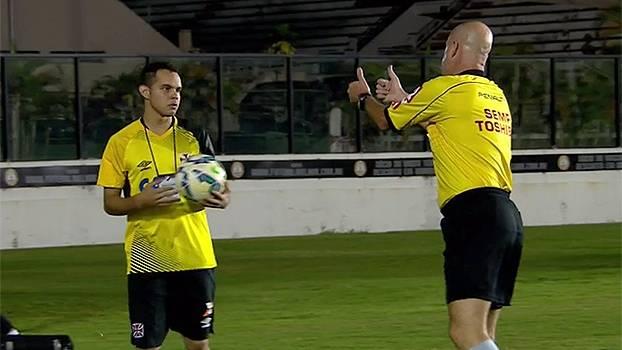 Gandula acelerado e gol 'sem querer': os lances curiosos da 5ª rodada do Brasileiro