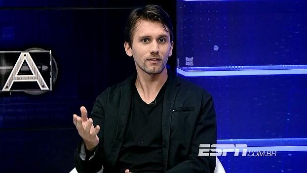 'O Bayern entrou para disputar uma decisão, o Barcelona, para jogar', analisa Paulo André