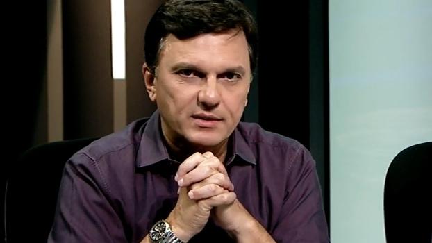Mauro diz que estratégia de Ceni deu certo: 'O São Paulo jogou muito bem'