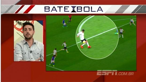 Nicola critica ausência de árbitros Fifa nas quartas de final da Copa do Brasil