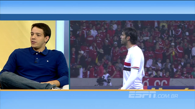 BB Bom Dia fala da carreira e do Milan de Kaká, e Marra lembra Real Madrid: 'Não conseguiu ser o que era para ser'