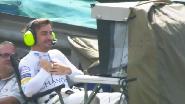 Lewis Hamilton conquista 'pole position' do Grande Prémio do Brasil