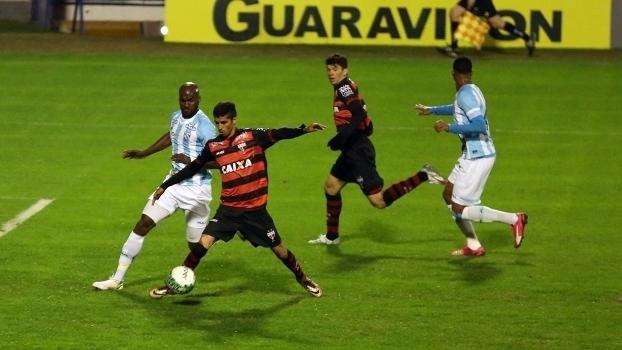 Assistir jogo do Atlético-GO x Avaí ao vivo hoje 08/10/2016