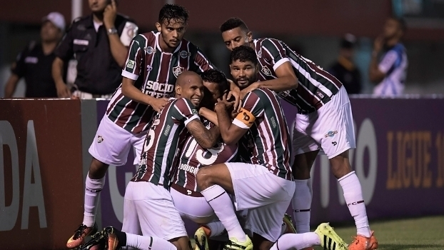 Brasileiro: Gols de Fluminense 4 x 2 Atlético-MG