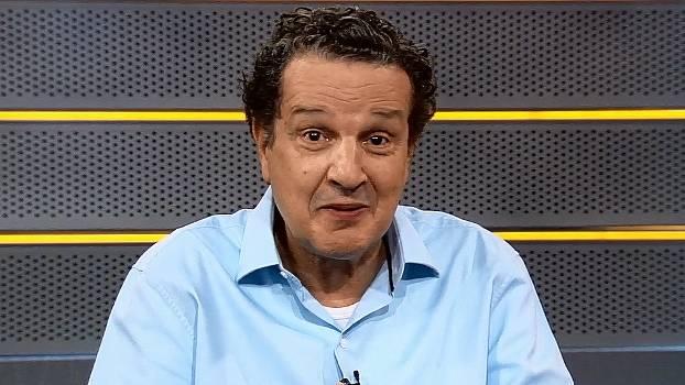 De volta ao 'Linha de Passe', Juca saúda prisões após escândalo na Fifa e comenta 'caso Amarilla'