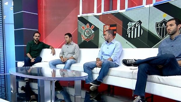 Bate Bola analisa quem tem o melhor ataque em 2017