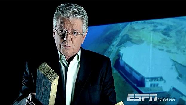 Histórias do Esporte - O Escândalo do velódromo no Rio: Parte 1