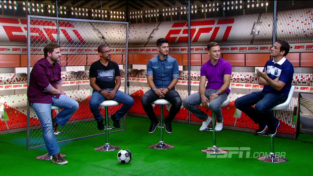 Belletti destaca capacidade de decisão de Paulinho e faz comparação com Lampard e Gerrard