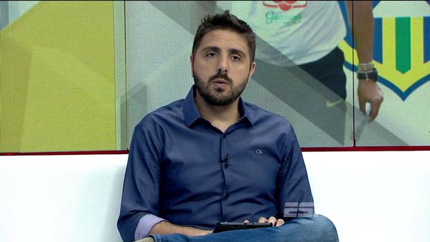 Nicola debate convocação e revela que Seleção já tem base, mas lembra de Ricardo Goulart: 'Melhor jogador na China'