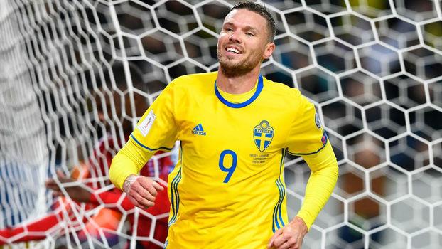 Veja os melhores momentos da vitória da Suécia sobre Luxemburgo por 8 a 0 pelas Eliminatórias Europeias