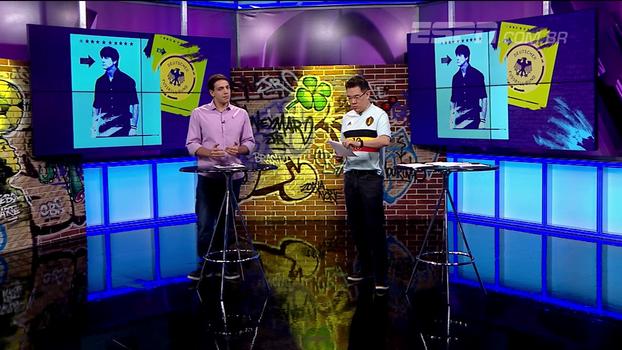 Rafael Oliveira analisa mudanças da seleção alemã desde o título o mundial em 2014