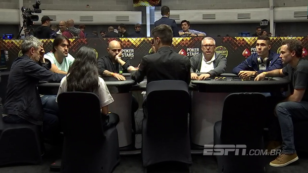 De passatempo a esporte, que conta até com boleiros: BSOP Millions, a última etapa da temporada de poker