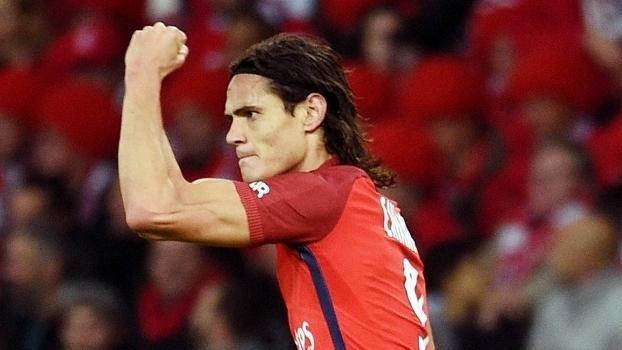 Francês: Melhores momentos de Lille 0 x 1 Paris Saint-Germain