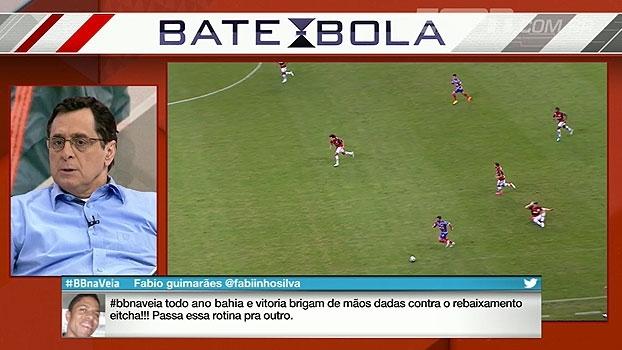 Antero analisa fase e faz elogios ao Corinthians: 'Campanha surpreendente'