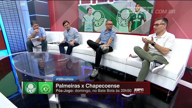 Calçade analisa apelo de treinadores brasileiros, projeta ruptura e critica os 'sabe-tudo'