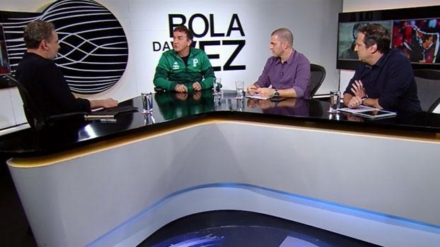 Cuca fala sobre 'salvação' do Fluminense em 2009: 'Vale mais que um título, foi épico'