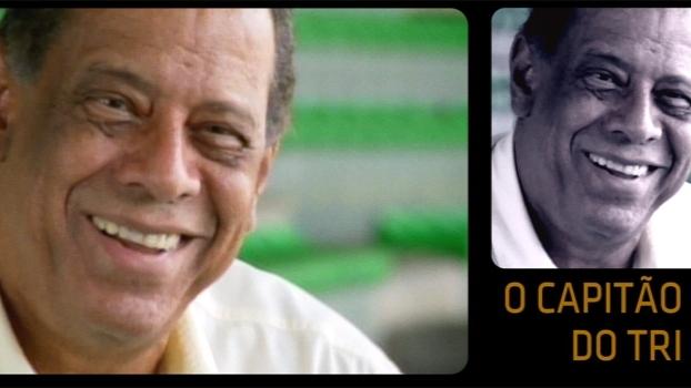 Em 1970, 'Capita' fez gol histórico e foi o capitão mais novo a levantar a taça da Copa do Mundo