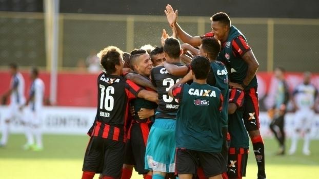 897e5c941a8e5 Baiano  Gols de Vitória 3 x 1 Jacobina - ESPN