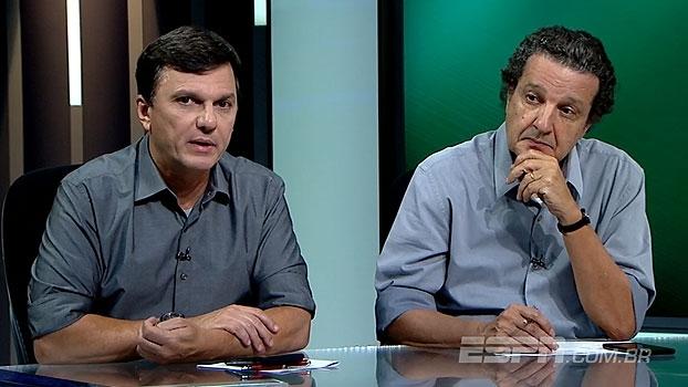 Evoluções de Botafogo e Vasco e ambições de Fla e Flu: Mauro traça perspectivas do ano dos cariocas