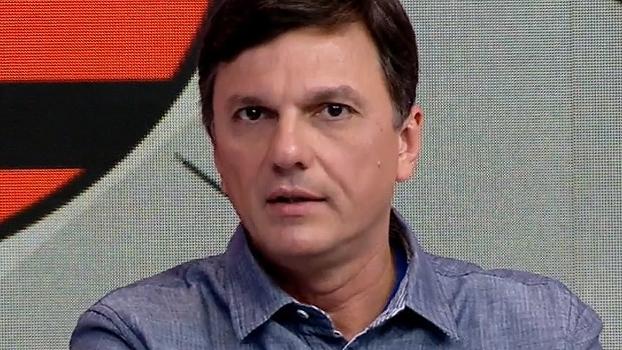 Mauro explica imbróglio que envolve Maracanã, Flamengo e Fluminense
