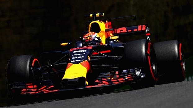 Fórmula 1: veja como foi a segunda atividade livre para o GP do Azerbaijão