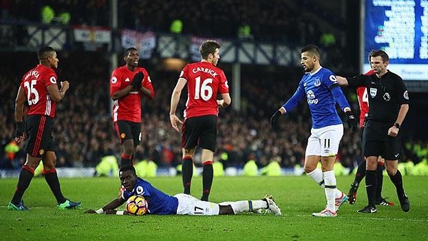Premier League: Melhores momentos de Everton 1 x 1 Manchester United