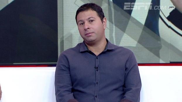 Mário Marra: 'Cruzeiro vem vencendo e não vem jogando bem'