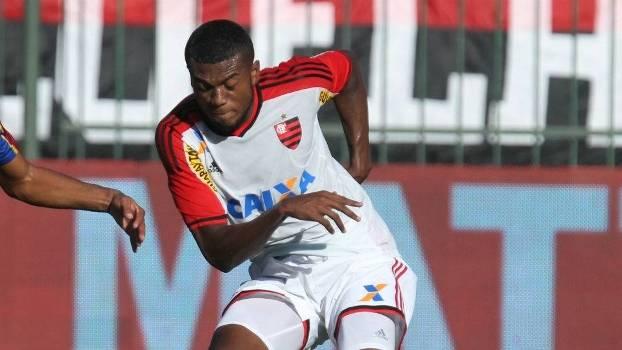 Assista aos gols da vitória por 3 a 1 do Flamengo sobre o Tigres-RJ