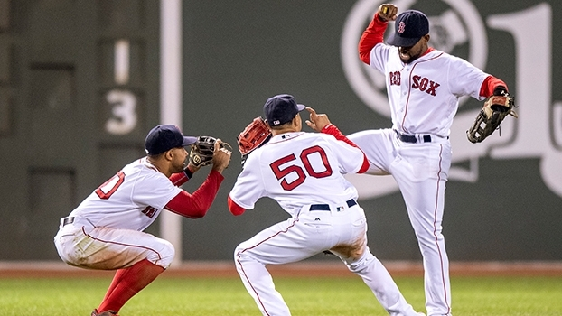 Com Bradley Jr e Big Papi imparáveis, Red Sox vencem Rockies; Yankees batem Blue Jays