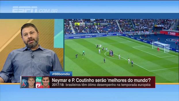 Mario Marra diz que Ederson pode 'furar fila' na lista de melhores do mundo: 'Pode ser como Neuer'