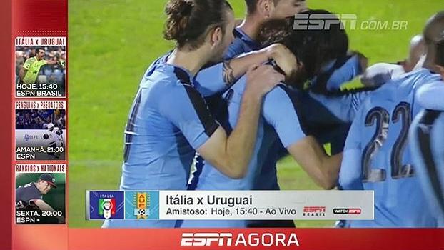 e1b91069a6 Notícias sobre Itália - ESPN