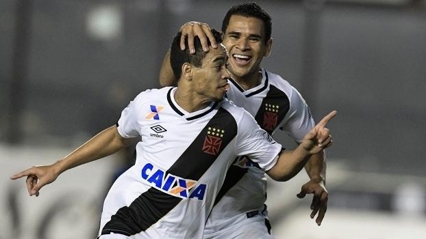 Série B: Gols de Vasco 2 x 0 Joinville