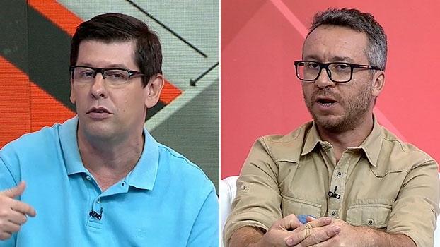 Unzelte elogia pedidos de Ceni; Maurício Barros: 'Nem o time titular está pronto'