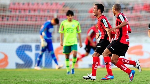 Paulista: Gols de Ituano 2 x 1 Palmeiras e lesão de Fernando Prass