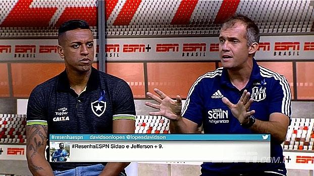 No 'Resenha ESPN', Eduardo Baptista comenta Brasil x Argentina e analisa: 'Brasil perde sem Casemiro'