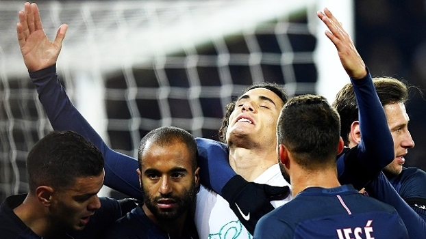 Francês: Melhores momentos de Paris-Saint Germain 2 x 0 Angers