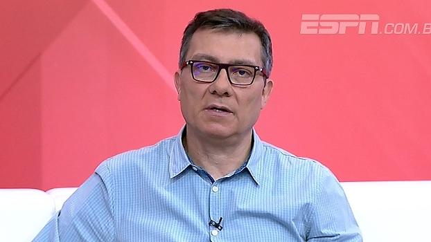 Calçade analisa as condições dos times brasileiros para a fase de grupos da Libertadores