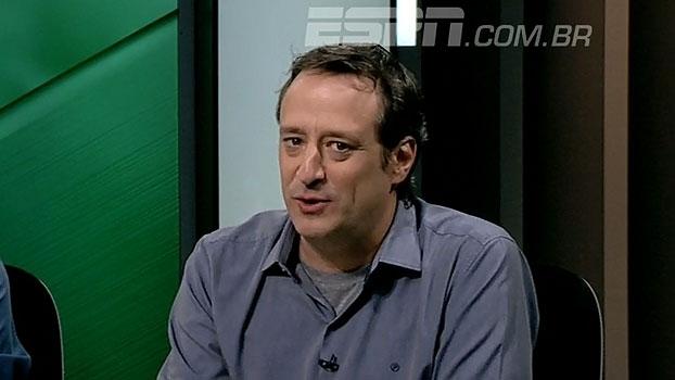 Gian analisa fase do Flamengo e cobra: 'O período de testes acabou'