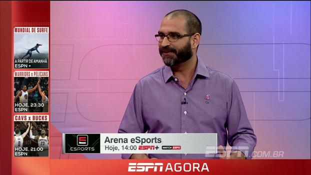 Novo time de Counter Strike e as possíveis contratações do Flamengo: Rodrigo Guerra traz as novidades dos eSports