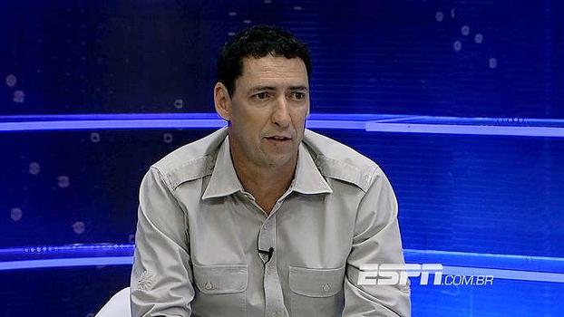 PVC: Após sondar Bielsa, Palmeiras tentará renovar contrato de Gilson Kleina