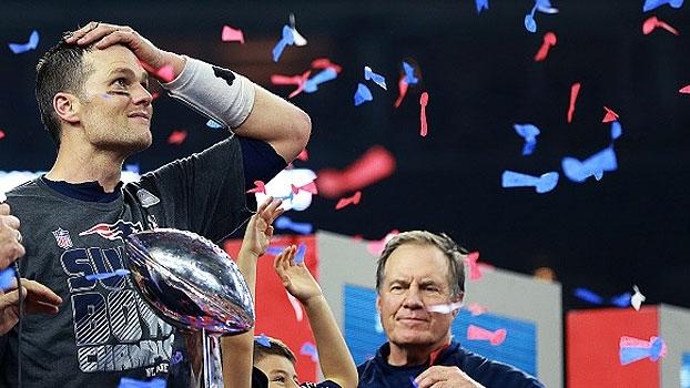 Do massacre à reação inacreditável: o Super Bowl que entrou para a história dos esportes