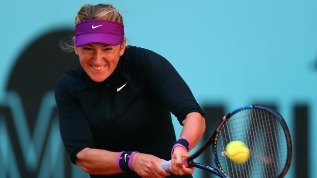 Masters de Madri: Lances de Azarenka 2 x 0 Cornet e Kvitova 2 x 0 Vesnina