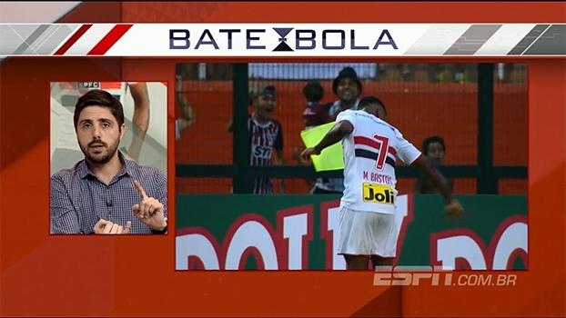 Nicola diz que Ricardo Gomes indicou jogadores do Botafogo para reforçar o São Paulo; veja os nomes