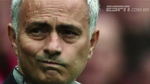 Pão duro? Mourinho já gastou 150 milhões de libras desde que chegou ao United