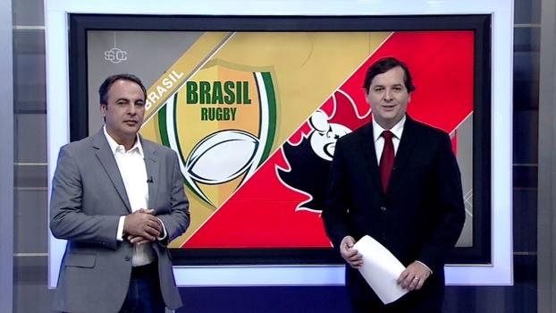 Antônio Martoni diz que Brasil pode surpreender Canadá: 'Algumas peças não vieram'