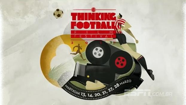 Thinking Football Film Festival: 'Um jeito diferente de entender o futebol', diz Sorin