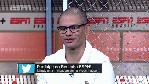 Alex faz reflexão e critica: 'A gente dá uma valorização ao jogador de futebol que ele não merece'