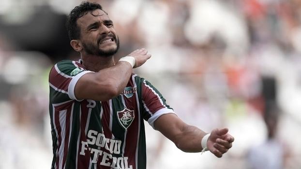 Carioca: Gols de Vasco 0 x 3 Fluminense